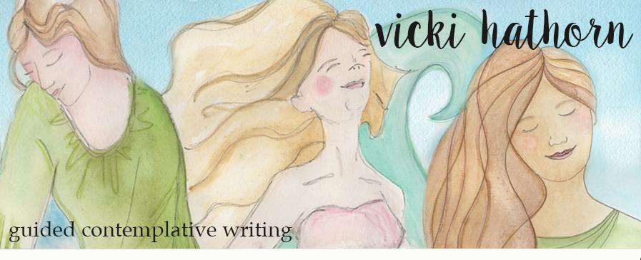 Vicki Hathorn header image